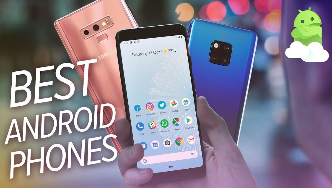 Tips to Select Android Mobile Phones Based on Your Needs