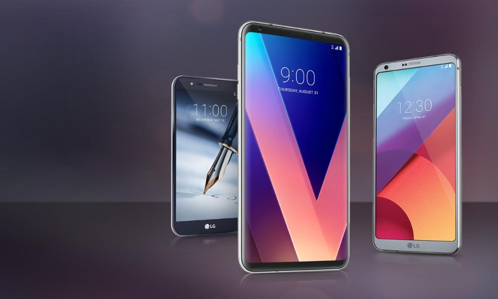 Best Android T-Mobile Phones