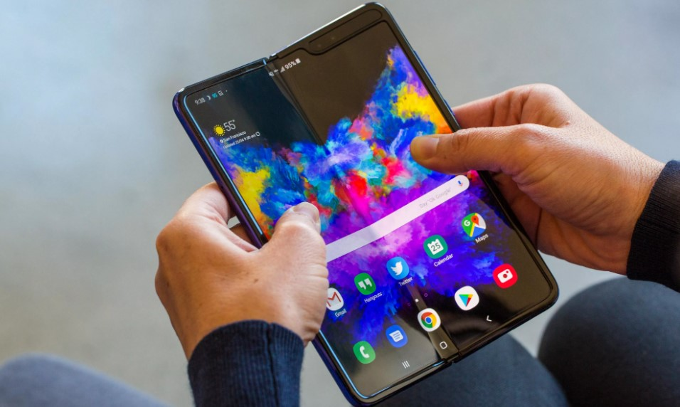 Foldable Devices